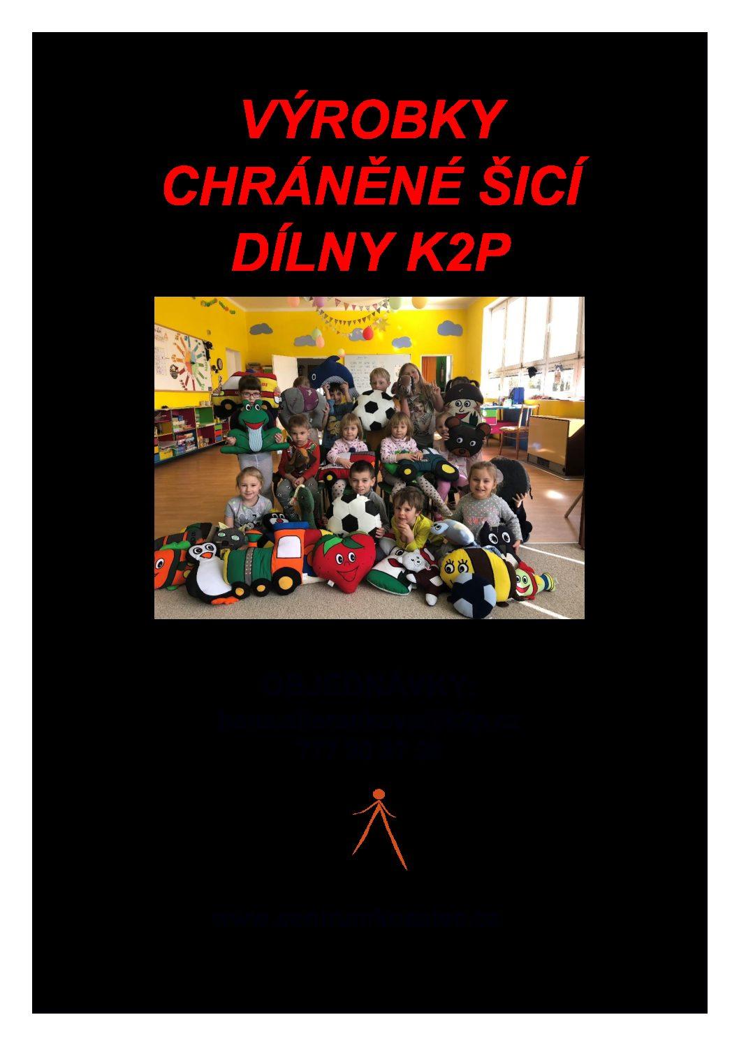 Katalog K2P 2019